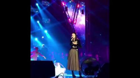 Daneliya Tuleshova performed The Planet of ART - 2019 - Everyday is Christmas