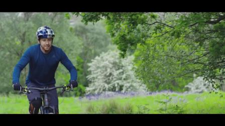 Danny MacAskill Control Your Climate
