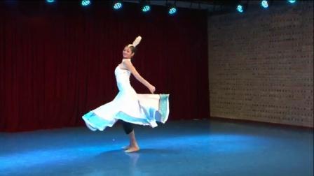 舞蹈 嘎鲁 北京舞蹈学院 王海田