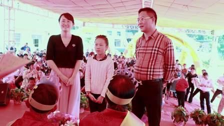 刘桂南先生九十寿辰庆典