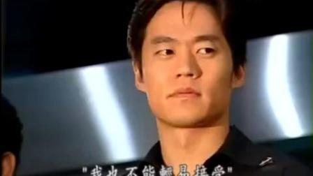 韩剧:富少陷害总裁,看着总裁坐上囚车,灰姑娘差点晕倒