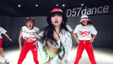 【D57舞蹈工作室】BADA最新编舞《KING SH*T》