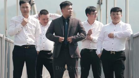 DAVID STUDIO 单机作品 WANG&CHEN 2019.9.28 WEDDING FILM