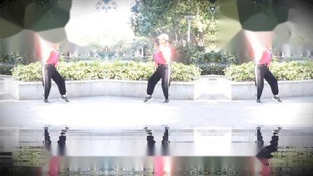 美丽依旧舞蹈课堂动感健身操之二十四正面演示