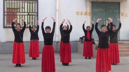 兰州霓裳玫瑰新疆舞培训班结业表演。🌷🌻🍁🌷