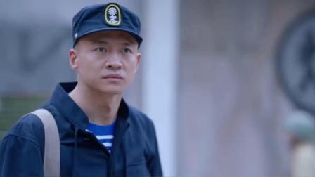 红鲨突击》精彩看点191114:钱广利成功进入黄山号,王长林想要登船被阻拦
