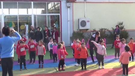 20191122南段家幼儿园课程游戏化专题培训活动纪实
