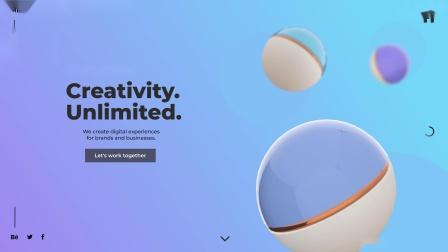 Figma3D插件Vectary 3D 教程视频(下)