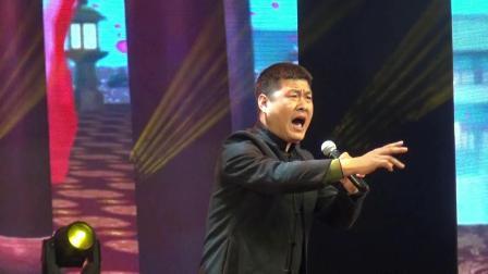 绍剧《黄飞虎·反五关》胡晓夷 演唱 2019慈溪市戏剧名票名段演唱会