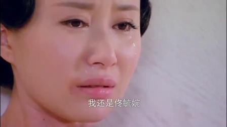 夫妻假结婚,洞房夜丈夫却要假戏真做,妻子气得伤心痛哭