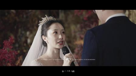 [WE FILM 作品](我们影像)20191001太原星河湾酒店婚礼电影