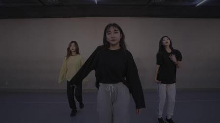 TAEYEON - (Spark)  ISOL 编舞