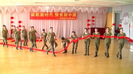 19级舞蹈剧目班联欢会(全程)