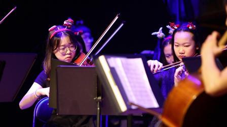 北京德威2019年圣诞市集与音乐会
