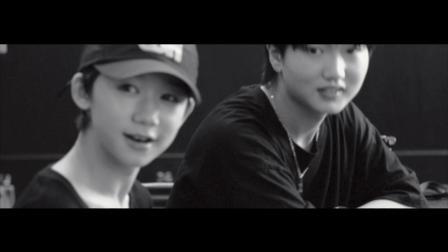 "BOY STORY 自作曲 ""如果"" TRACK FILM"