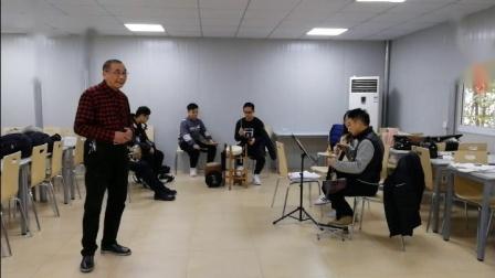 清官册四平调88学唱司鼓:刘晟、京胡:鲁荐阵、月琴:杨莹悦,录于2020.1.4