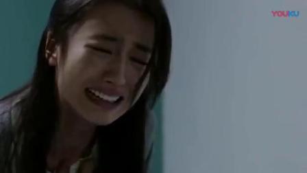 韩剧:灰姑娘知道黑道男主抛弃自己和女儿的真相后,崩溃大哭!