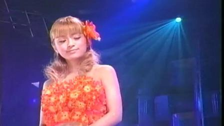 滨崎步 SEASONS  (HEY!HEY!HEY! MUSIC CHAMP ) 现场版 00-06-12