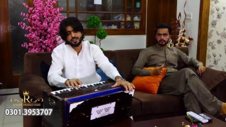 巴基斯坦民歌 Yaad Aya Bewafa - Zeeshan Rokhri