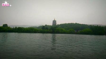 旅游音乐视频《渡情》杭州西湖美景