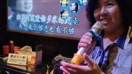上海快乐舞步健身操队音杰歌城K歌花絮