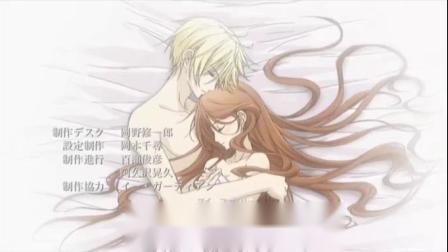 [片头+片尾] 伯爵与妖精  (2008 · 动画)
