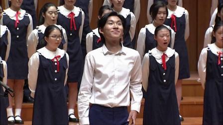 北京爱乐合唱团建团35周年音乐会——第3集
