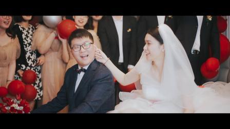 ZHOU&TAN 5.2婚礼快剪.mov