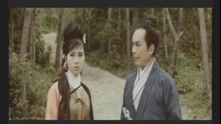 【懷舊電影】 1969年陳寶珠電影《江湖第一劍》精選片段 + 懷舊戲院宣傳照片