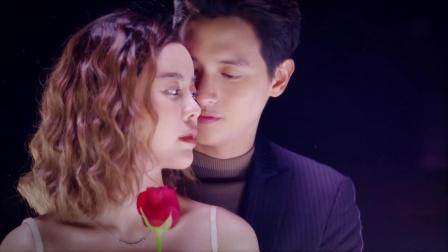 [片头] 玫瑰奇缘恋与大明星/ พยากรณ์ซ่อนรัก (James Ji, Ice) 3台剧 (首播2020-06-15)