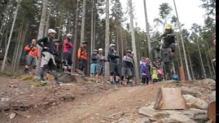 Škola kola Dressler Camp