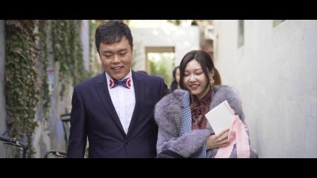 2019.10.26婚礼电影