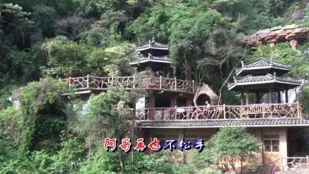 桂林红溪 山清水秀