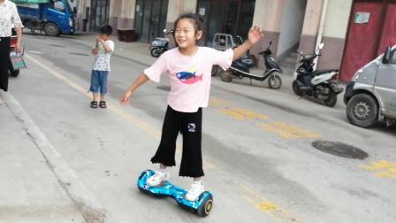 儿童平衡车-尽情玩耍