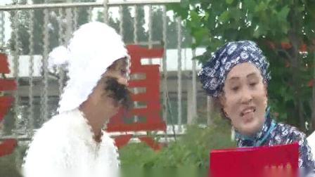 歌曲表演唱《老两口学毛选》镇平涅阳街道办老体协