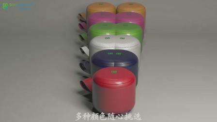 东莞光乔电子有限公司展示系列产品篇2