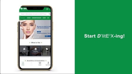 D'litE3™ X Tutorial – How To Sign Up?