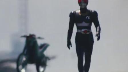 假面骑士Black - 第1集