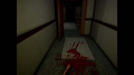 【秋雅煊】3D恐怖游戏Shadows2三人实况3