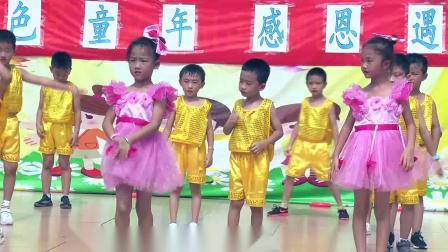 德智幼儿园2020届大班毕业典礼