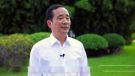 权威访谈@乘势而上奋勇前进@西安市长李明远