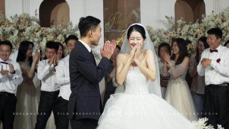 逐梦智造:2020.9.19F&X博山婚礼快剪