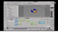 Softimage 03: 向量计算 及 颜色显示