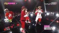 EXO - Growl - MBC音乐中心现场版 13_08_31