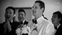时光机影像--Corey Kiki大梅沙京基喜来登婚礼预告片