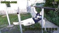 【独家珍藏】2013世界最强最劲爆的街头极限健身集锦