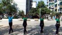 野牡丹健身队广场舞--黑骏马