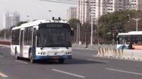 上海公交 浦东南汇 沪南线 S2B-005