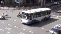 上海公交 浦东南汇 南新专线 W0B-005