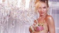 Candice Swanepoel拍摄维多利亚的秘密1千万美元钻石内衣